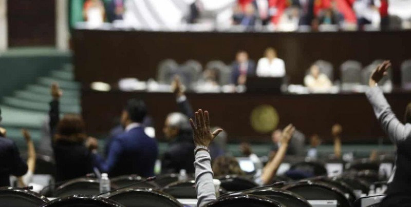Diputados aprueban reforma educativa que sustituye la de Peña Nieto