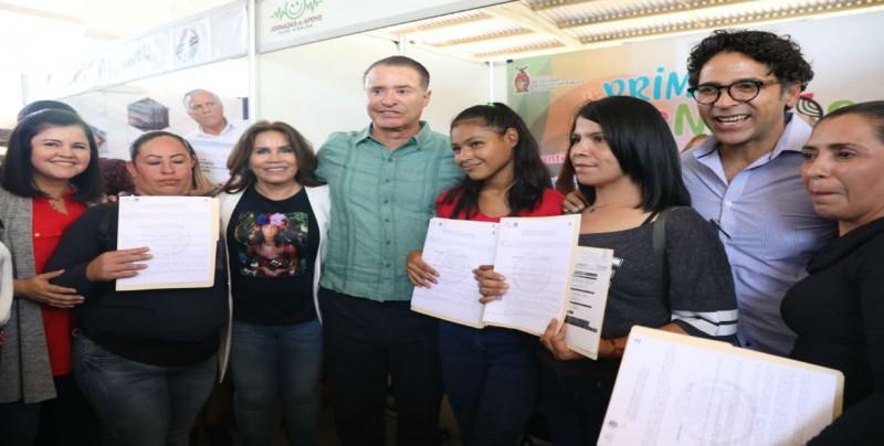 Realizan con éxito otra jornada más Puro Sinaloa