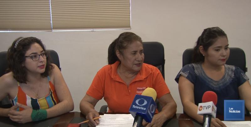 Demandan una vida libre de violencia, igualitaria y justa en Sonora