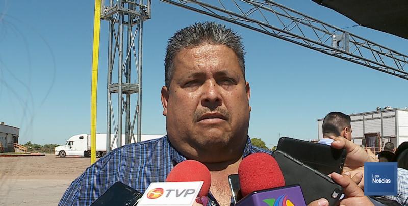 Alcalde de Bácum desestima que se deba reponer el proceso de su designación