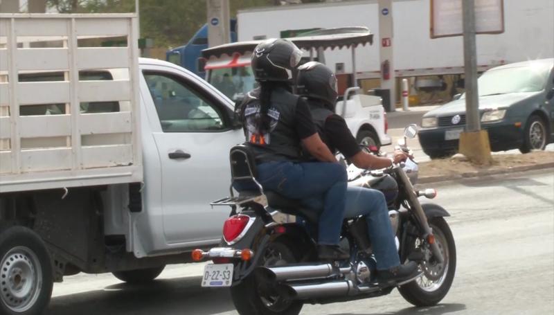 Sin tolerancia con motociclistas durante la Semana de la Moto