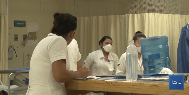 IMSS Sonora reporta dos años sin casos de paludismo