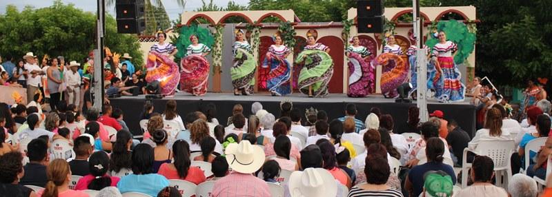 Reabre Elota sus puertas al turismo con su Feria Regional Ganadera 2019