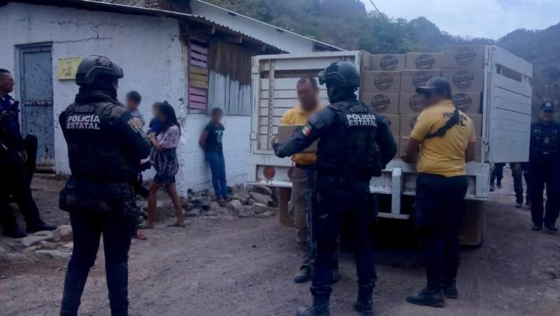 Refuerzan seguridad en Rosario