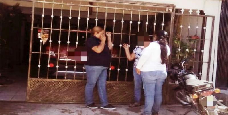 Atiende la policía preventiva quejas de vecinos