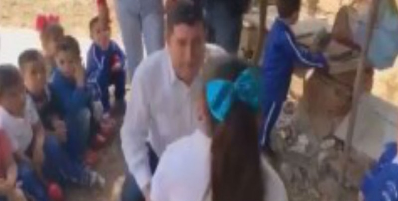 Sigue atendiendo SIPINNA caso de niña agredida
