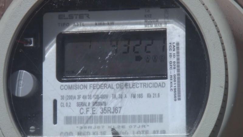 Garantizado subsidio a la luz a partir del 01 de mayo
