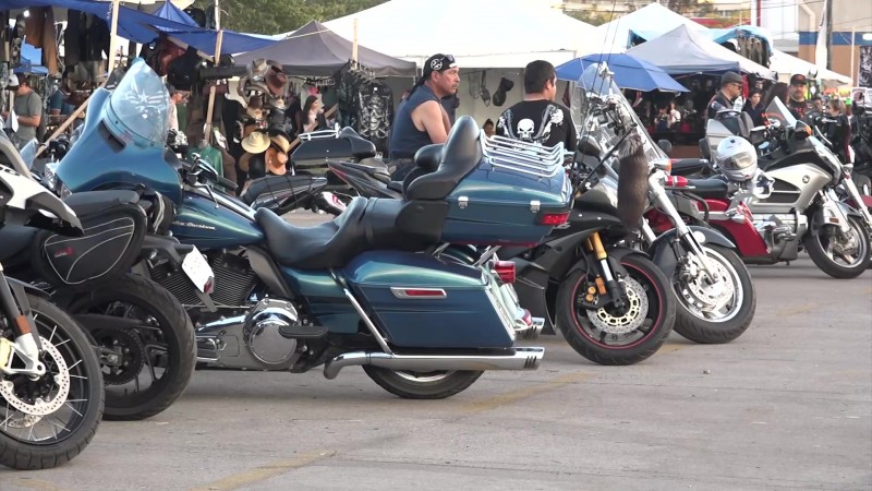 'La Legendaria Semana de La Moto llegó para quedarse'