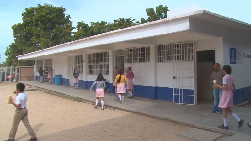 Reducción al presupuesto afecta a la educación