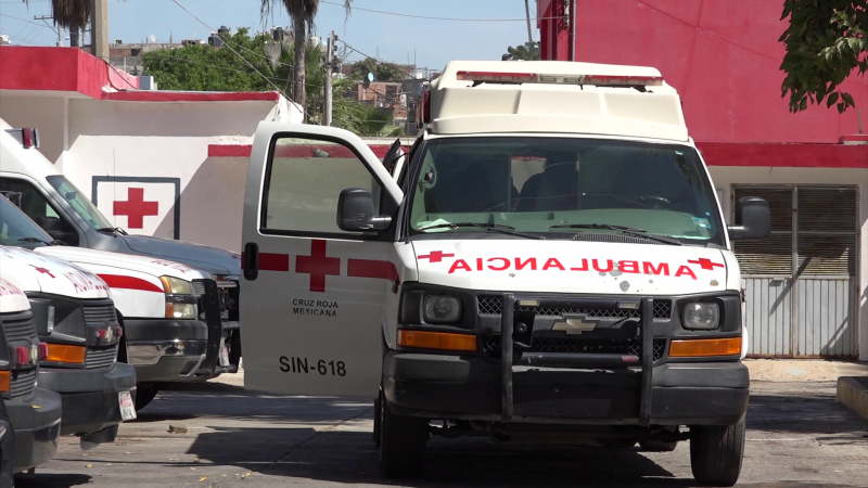 Cruz Roja emite recomendaciones para semana de la moto