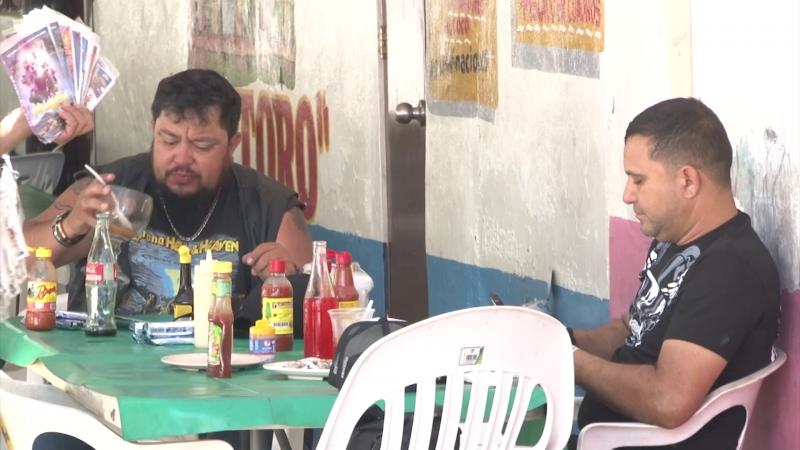 Marisqueros de Mazatlán beneficiados por la Semana de Pascua