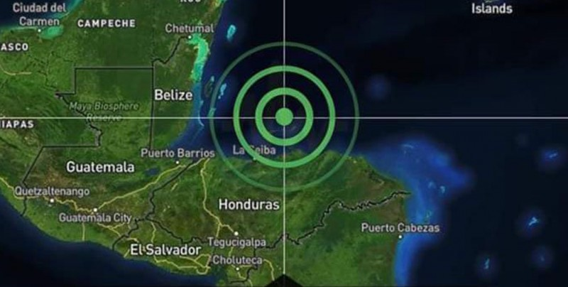 Tras sismo de Honduras activan protocolo de seguridad en Quintana Roo