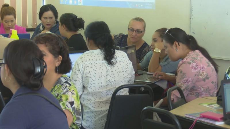 Espera Gobierno del Estado que maestros ingresen al FONE con nueva Reforma Educativa