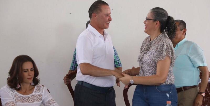 Se pavimentará  la carretera Chametla-Majahual