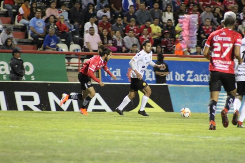 Dorados jugará su décima final en el Ascenso MX