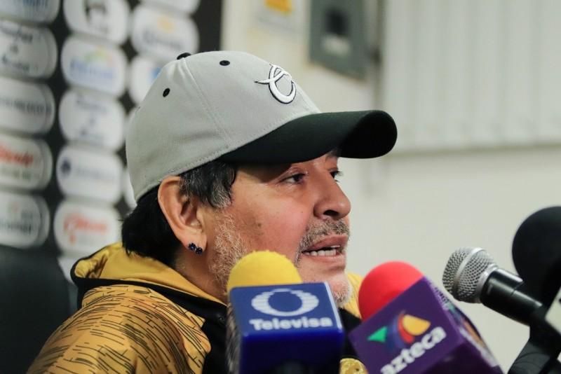 Mardona señala que el trabajo de los jugadores tiene a Dorados en la Final