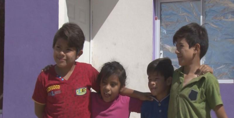 Realiza SIPINNA encuesta a menores, para conocer cómo desean vivir