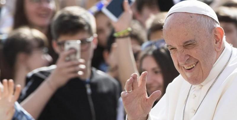 El papa dona 500 mil dólares para ayudar a los migrantes bloqueados en México