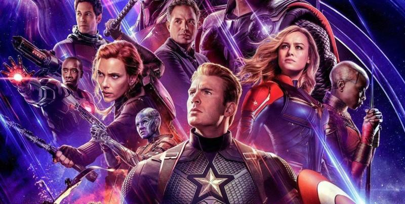 """""""Avengers: Endgame"""" arrasa en taquilla y marca mejor estreno de la historia"""