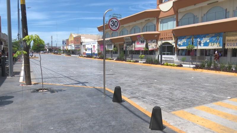 Innecesario protocolo para abrir la calle Guillermo Prieto en el tramo zona 30