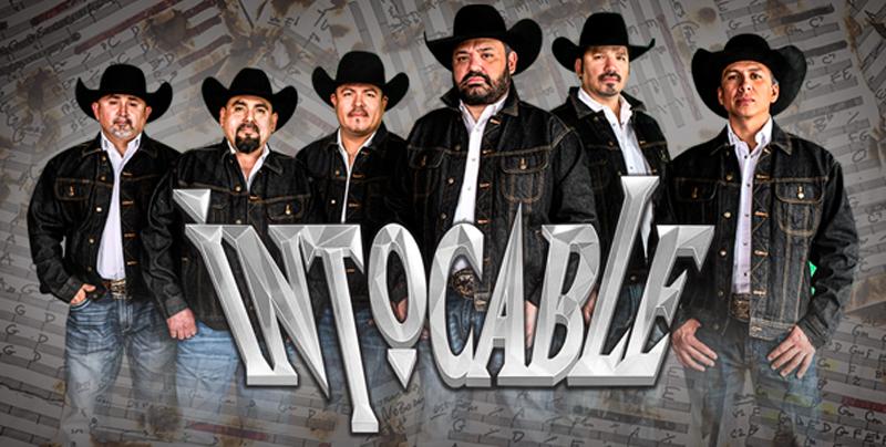 'Intocable' regresa a Culiacán con su tour Percepción 2019