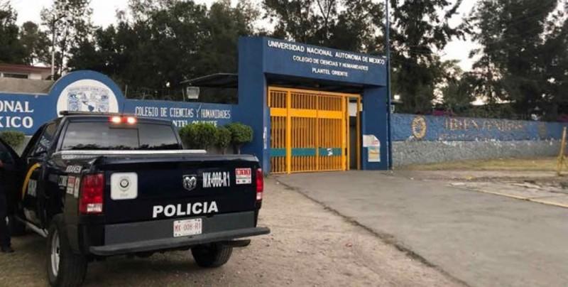 Muere estudiante tras recibir un disparo durante una clase