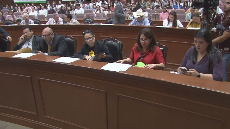 Congreso actuó conforme a la ley en caso Lucila Ayala