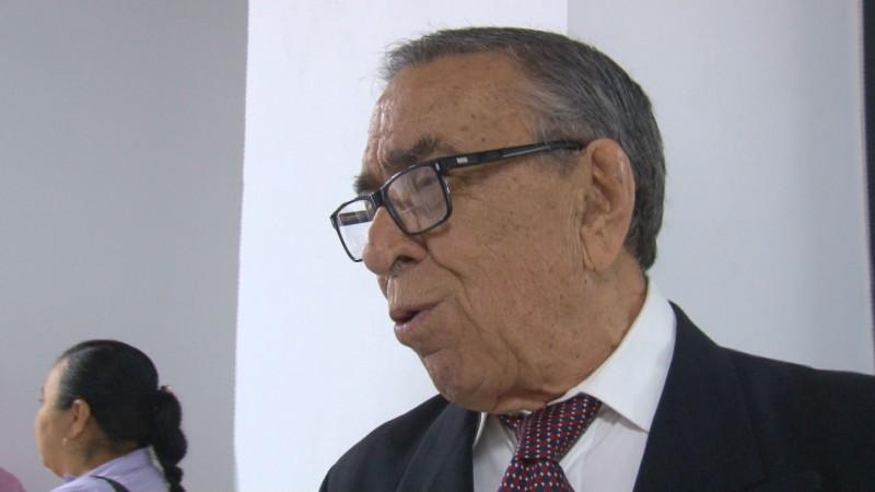 Renato Moreschi también ganó juicio al Gobierno del Estado ante la negativa de otorgarle su pensión