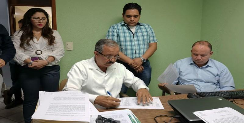 No habrá huelga en el Ayuntamiento de Culiacán
