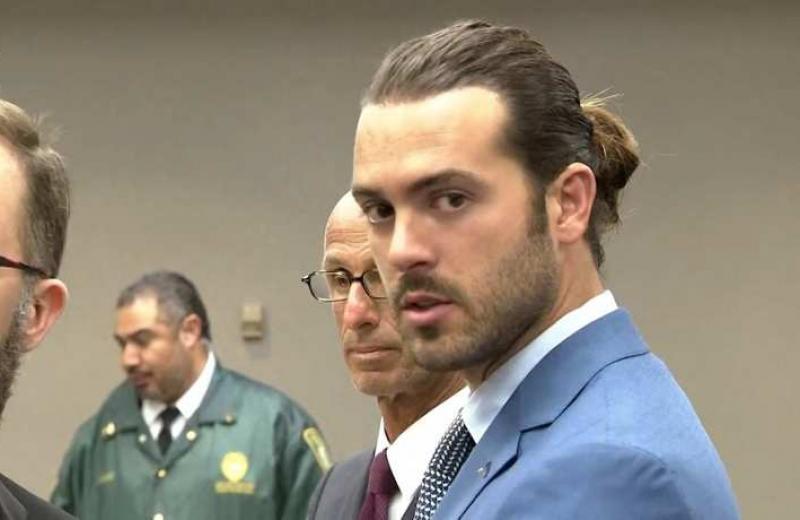Se acusa a Pablo Lyle de homicidio involuntario