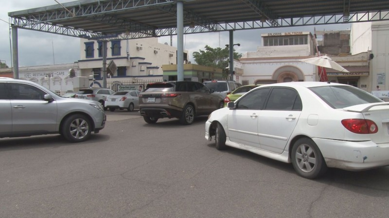 Estacionamientos de Culiacán justifican cobro