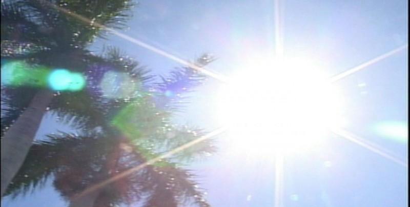 Extreme medidas de prevención por golpe de calor