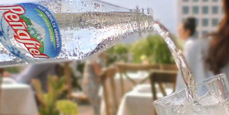 """Marca mexicana asegura que su agua mineral tiene nivel de arsénico """"salubre"""""""