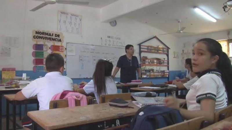 Confía Senador Rocha Moya que la Reforma Educativa se apruebe durante mayo