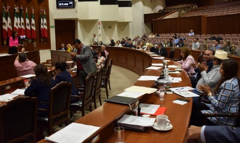 Acusa el PRI manejo discrecional de recursos en comunicación al interior del Congreso