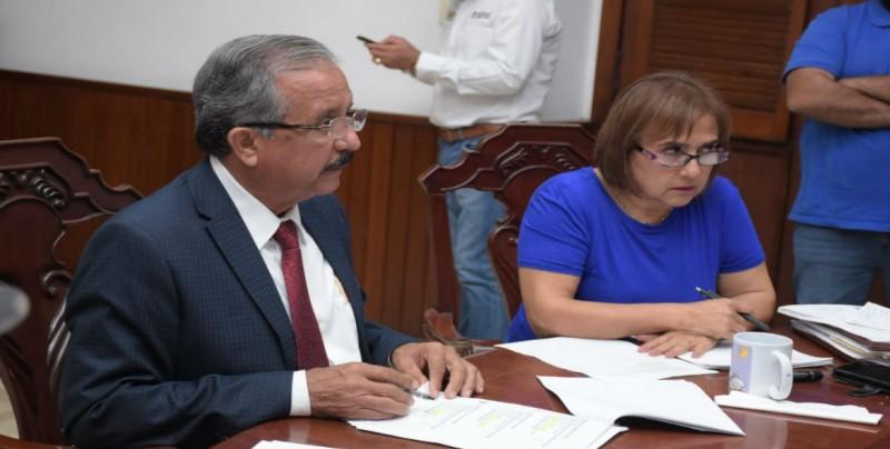 Beneficia Jesús Estrada a más de 100 trabajadores