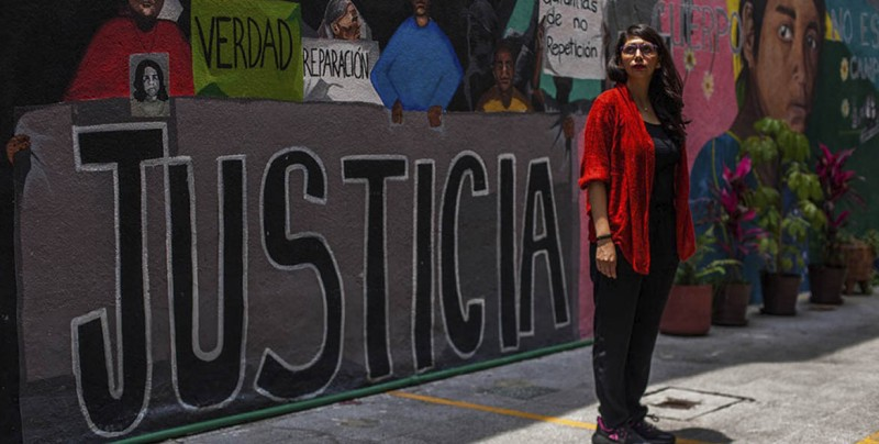 Exigen cumplir sentencia por tortura a mujeres hace 13 años en México