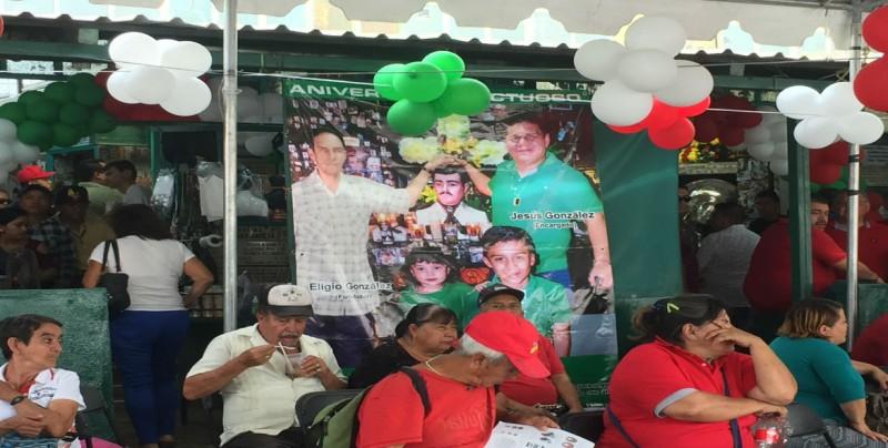 110 años de la muerte de Malverde