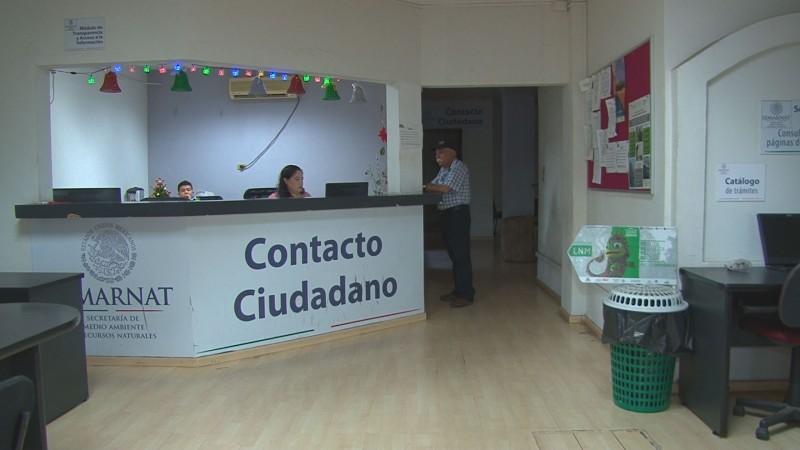 Sin definir el cambio de delgados para Sinaloa