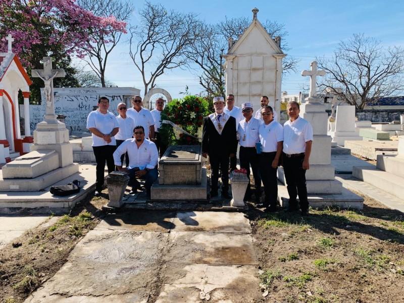 La masonería en Mazatlán, de la logia secreta a la filantropía