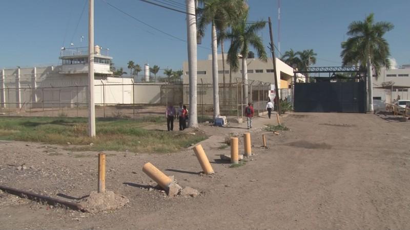 Reubican a presos de las Islas Marías  en Penales de Sinaloa