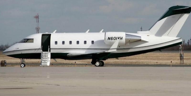 Rescatistas buscan avión privado desaparecido en Coahuila