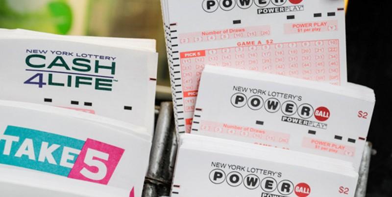Gana la lotería gracias a los números que soñó hace 24 años
