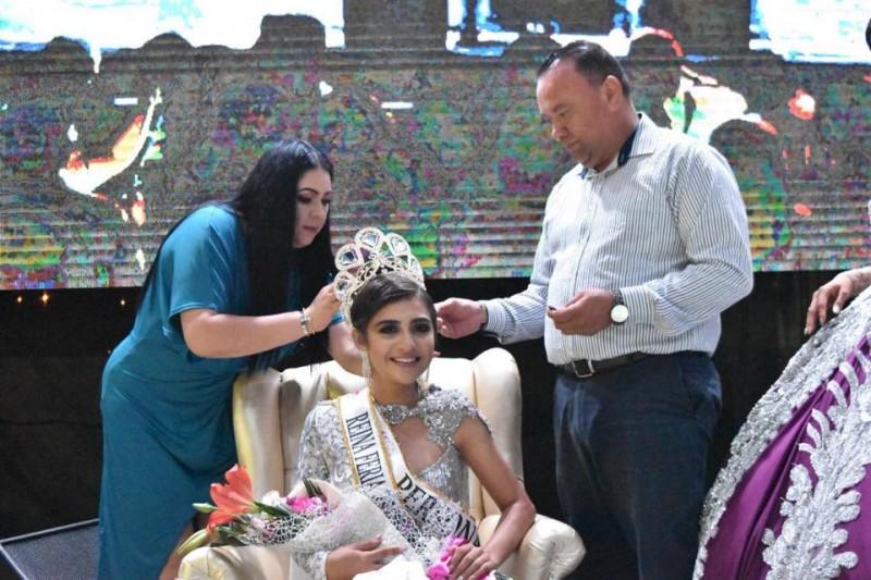 Cierra de manera histórica la Feria Regional Ganadera Elota