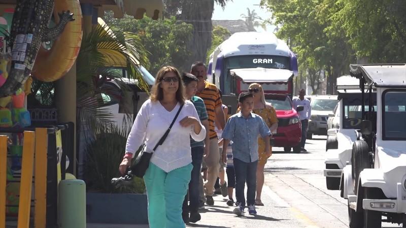 Se 'Reaviva' el sector hotelero de Mazatlán