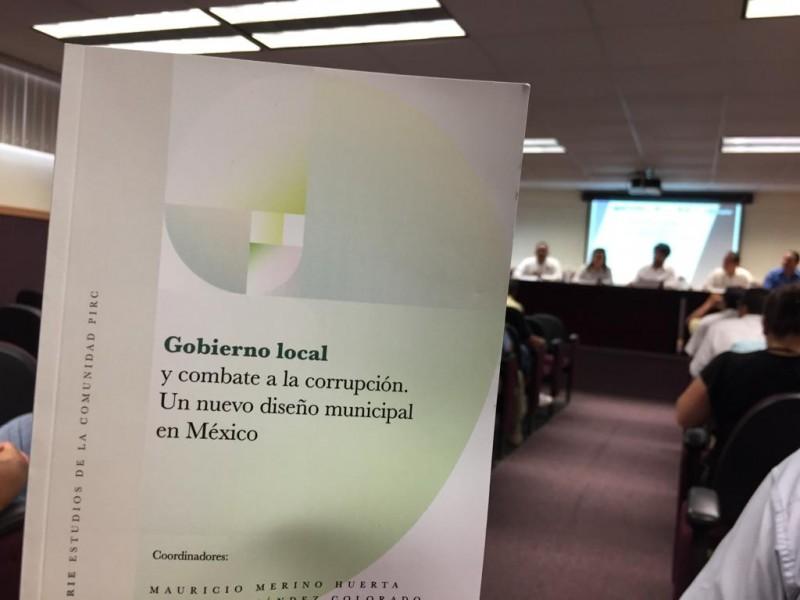 Mazatlán fuera del Top Ten de municipios transparentes