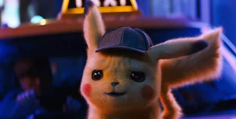 ¿Detective Pikachu podría ser clasificación R?