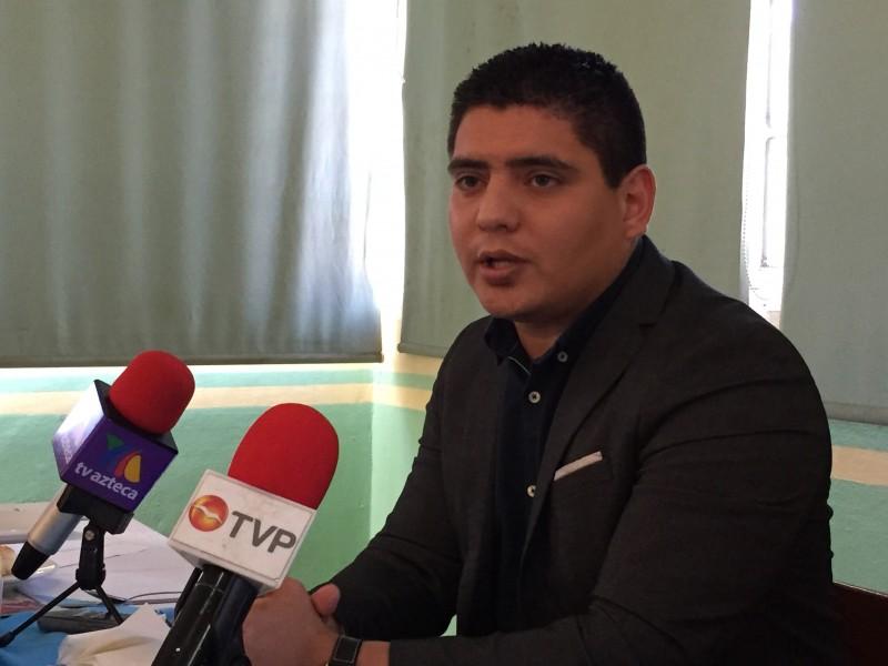 Alcalde de Mazatlán debe analizar la nómina y evitar el nepotismo: Diputado