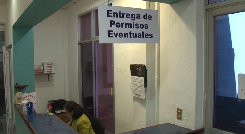 """Comienza la renovación de permisos para """"Día de las Madres"""""""