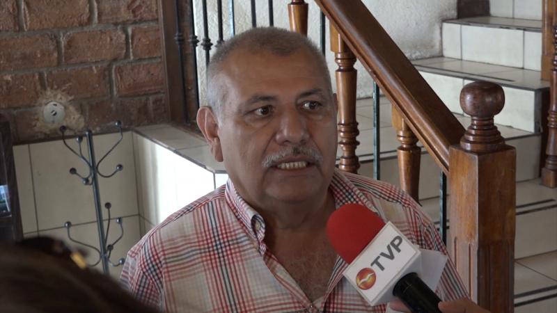 Se requiere más seguridad en zona serrana del sur del Estado: Miguel Ángel Gutiérrez